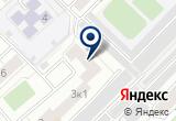 «Торгово-монтажная компания Пилот» на Yandex карте