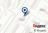 «Айлэнд» на Yandex карте