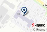 «ФГОУ ДПО Тюменский учебный центр Федеральной противопожарной службы ФПС» на Yandex карте