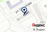 «ЗапСибинвест Энерго» на Yandex карте