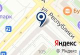 «Фабрика Рама» на Yandex карте