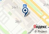 «В-Студио» на Yandex карте
