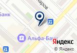 «Салон-магазин Магнит» на Yandex карте