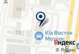 «Ниссан Гранд Авто» на Yandex карте