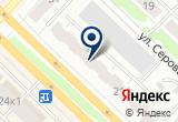 «Дабл-Спорт» на Yandex карте
