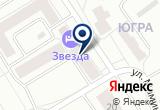 «Топ-Тэк» на Yandex карте