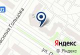 «Тонус-клуб» на Yandex карте