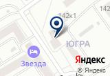 «Многопрофильная фирма Грандсервис» на Yandex карте