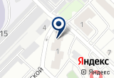 «Doping-food, магазин спортивного питания Допинг Фуд» на Yandex карте