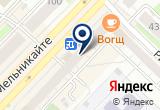 «Сайт Эдванс» на Yandex карте