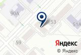 «Ортэкс» на Yandex карте