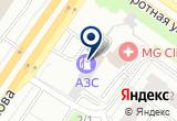«Магазин страховок Матерова Н.А. ИП» на Yandex карте