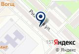 «Тоолж» на Yandex карте