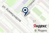 «СarMaster72» на Yandex карте