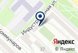 «Прогноз Гео» на Yandex карте