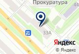 «Школа скалолазания и экстремальных видов спорта» на Yandex карте