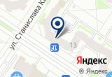«Управляющая компания Интэк» на Yandex карте