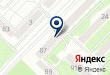 «Загран-центр Тюмень» на Yandex карте