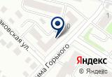 «АРТ Мастер дизайн» на Yandex карте