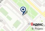 «Меркурий-клуб НП» на Yandex карте