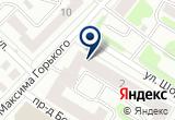 «Специализированное предприятие Лифт» на Yandex карте