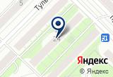 «Производственная компания Т Рекс» на Yandex карте