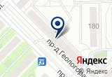 «Тюменьоптика салон оптики Тюменьоптика» на Yandex карте