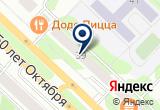 «Маоу ДОД Детская художественная школа им. А.П. Митинского» на Yandex карте
