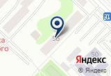 «Стол заказов ритуальных услуг Мемориал» на Yandex карте