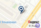 «Истэн» на Yandex карте