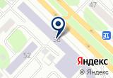 «Институт менеджмента и бизнеса ГОУ ВПО Нефтегазовый Тюменский Государственный университет ТюмГНГУ» на Yandex карте
