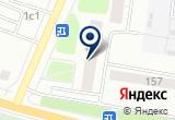 «Металлпроминвест» на Yandex карте
