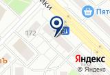 «Ювелирный магазин Золотой» на Yandex карте