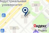 «Салон Эстет-оптика» на Yandex карте