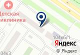 «ПрофИнвест Кабиров Марат Вильсонович» на Yandex карте