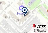 «Технология Питания» на Yandex карте