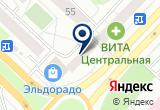 «Спорт Мода» на Yandex карте