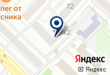 «Антея магазин тканей Балахна Т.Г. ИП» на Yandex карте