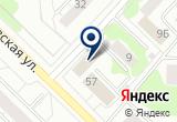 «Студия красоты Он и она» на Yandex карте