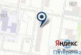 «ММТ-Тюмень» на Yandex карте
