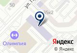 «Школа подводного плавания Дмитрия Щеголева» на Yandex карте