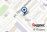 «Eurocontact» на Yandex карте