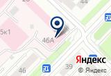 «Тюменский медицинский колледж Отделение профориентации» на Yandex карте