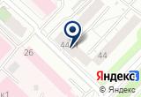 «Институт геоинформационных систем» на Yandex карте