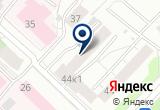 «Главное бюро медико-социальной экспертизы №2 по Тюменской области офтальмологического профиля» на Yandex карте