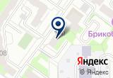 «Галеон-Сити-Сервис» на Yandex карте