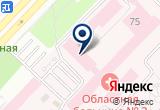 «Ортомед» на Yandex карте
