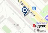 «Компьютерный центр Цифра» на Yandex карте