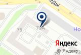 «У моста гаражно-строительный кооператив» на Yandex карте