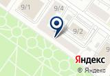 «Генератор» на Yandex карте
